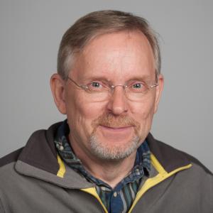 Heikki Hanhimäki Puheenjohtaja Routioseura