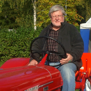 Paavo Virtanen Sääntöuudistustyöryhmän vetäjä Lieviö