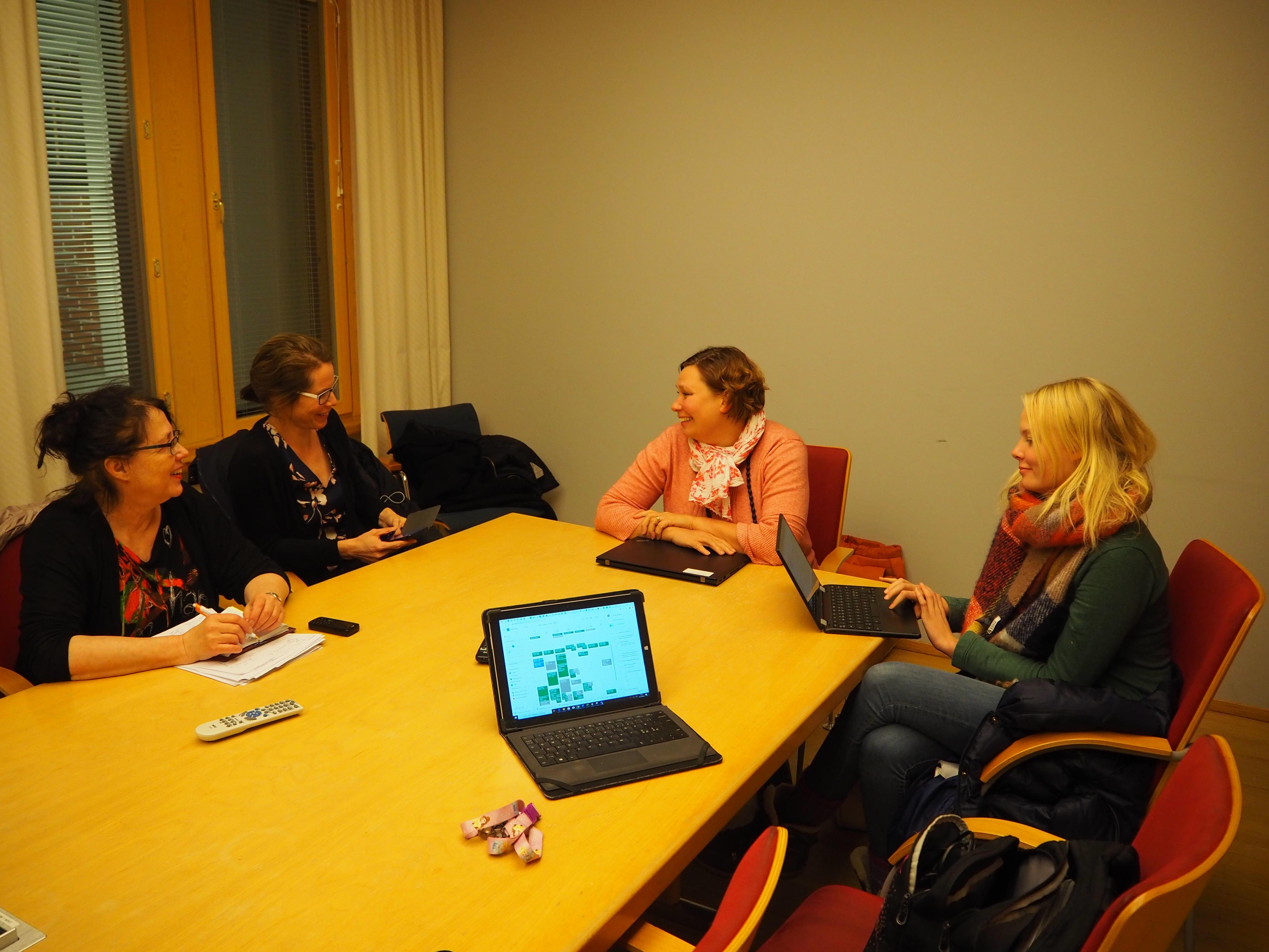 Lähikouluryhmä järjestää keskustelua herättävän vuodenavauksen 2020!